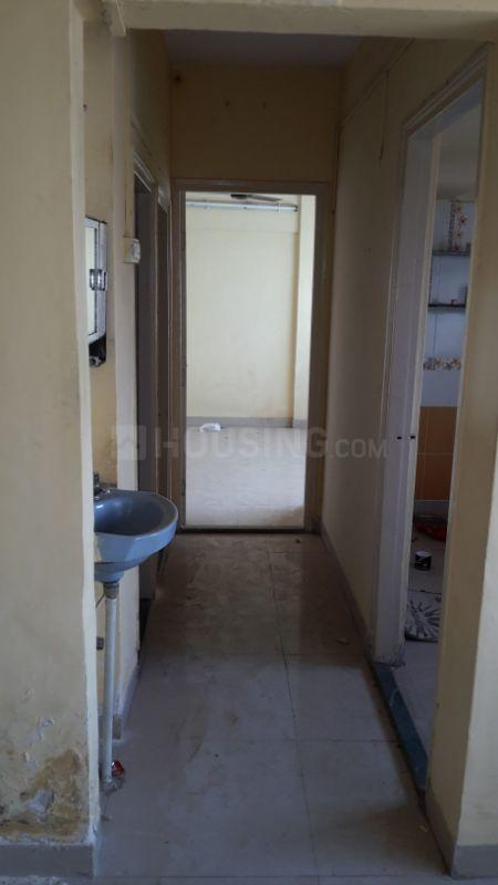 Passage Image of 565 Sq.ft 1 BHK Apartment for rent in Kandivali East for 17000