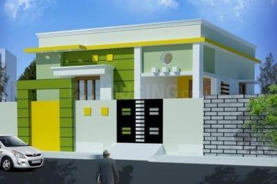 Gallery Cover Image of 550 Sq.ft 1 BHK Independent House for buy in Ponmar for 2565200