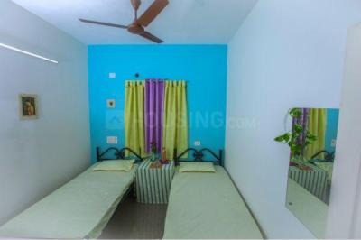 Bedroom Image of PG 5824793 Kovilambakkam in Kovilambakkam