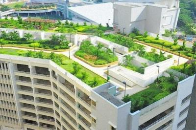 Gallery Cover Image of 1185 Sq.ft 3 BHK Apartment for buy in Chembur for 50000000