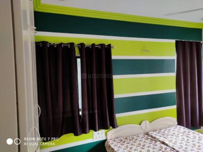 Bedroom Image of Available Without Brokerage Lavish Paying Guest At Jb Nagar in Andheri East