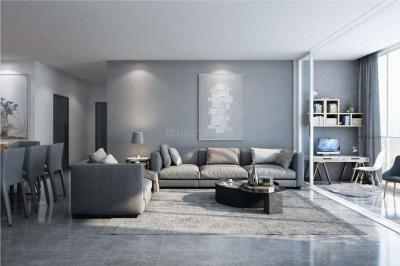 Gallery Cover Image of 1631 Sq.ft 4 BHK Apartment for buy in PS Vinayak Navyom Phase I, New Alipore for 16600000