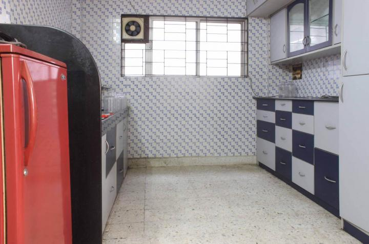 Kitchen Image of PG 4642534 Aundh in Aundh