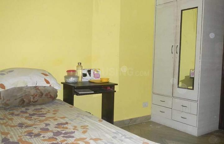 Bedroom Image of Adya Girls PG in Sector 26