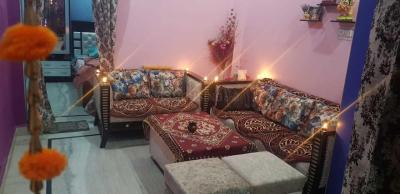 Gallery Cover Image of 360 Sq.ft 1 BHK Independent House for buy in Sector 8 for 5100000