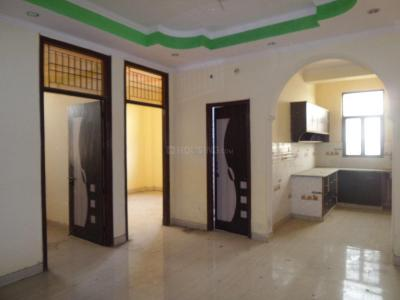 Gallery Cover Image of 765 Sq.ft 2 BHK Apartment for buy in Raispur Village for 1800000