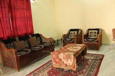 Living Room Image of PG 4642304 Kondapur in Kondapur