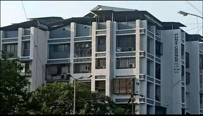 Gallery Cover Image of 700 Sq.ft 1 BHK Apartment for rent in Punit Corner, Vashi for 18000