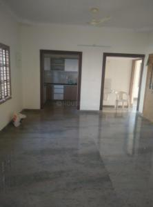 Gallery Cover Image of 1300 Sq.ft 3 BHK Independent House for rent in R.K. Hegde Nagar for 22000
