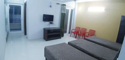 Bedroom Image of Anaya Residency in Sector 38