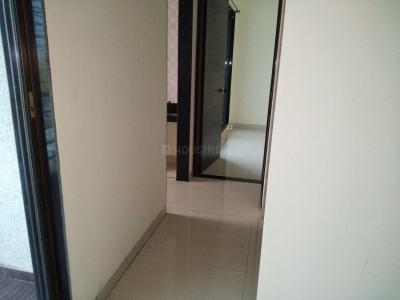 Gallery Cover Image of 1440 Sq.ft 3 BHK Apartment for rent in Ulwe for 40000