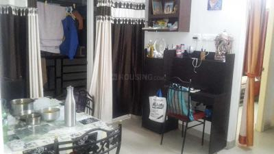 Gallery Cover Image of 850 Sq.ft 2 BHK Apartment for rent in Narendrapur for 12000