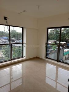 Gallery Cover Image of 1090 Sq.ft 3 BHK Apartment for rent in Chembur for 55000