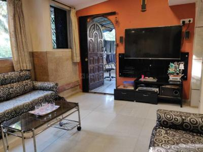 Gallery Cover Image of 899 Sq.ft 2 BHK Apartment for rent in Juhu for 62000
