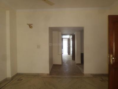 Gallery Cover Image of 2000 Sq.ft 3 BHK Independent Floor for rent in Sector 50 for 25000