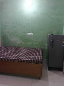 Gallery Cover Image of 400 Sq.ft 1 RK Independent Floor for rent in Sector 12 for 8000