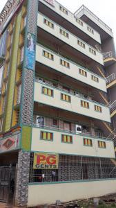 Building Image of Sri Chandana PG in Bommasandra