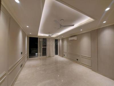 Gallery Cover Image of 4500 Sq.ft 4 BHK Independent Floor for buy in Sushant Lok I for 38000000
