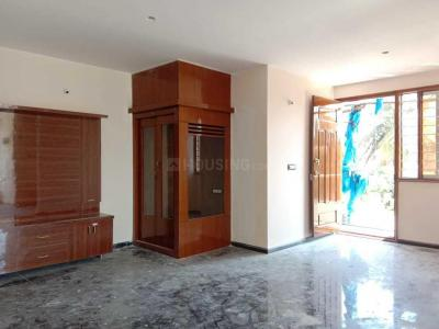 Gallery Cover Image of 1280 Sq.ft 2 BHK Apartment for rent in Vijayanagar for 23000