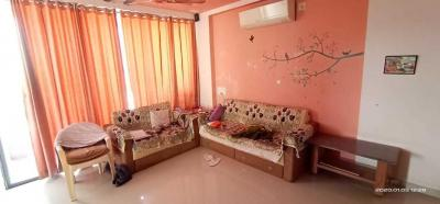 Gallery Cover Image of 1200 Sq.ft 2 BHK Apartment for rent in Chandlodia for 17000