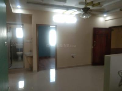 Gallery Cover Image of 1060 Sq.ft 3 BHK Apartment for rent in Samrudhi Enclave, Bagalakunte for 18000