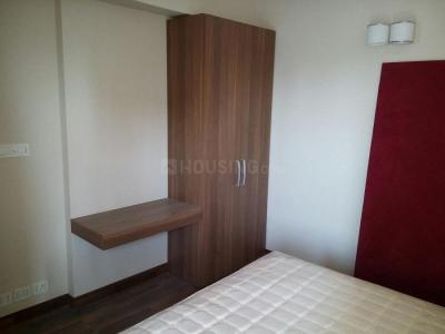Gallery Cover Image of 925 Sq.ft 2 BHK Apartment for rent in Sector 137 for 13500