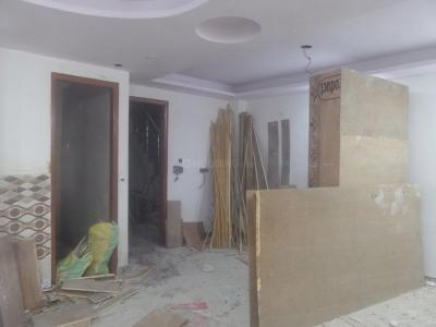 Gallery Cover Image of 700 Sq.ft 3 BHK Independent Floor for rent in New Ashok Nagar for 14000