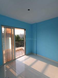 Gallery Cover Image of 865 Sq.ft 2 BHK Apartment for rent in Shree Krupa Tulsi Samarth, Kalyan West for 15000