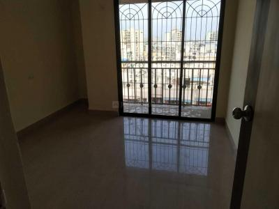 Gallery Cover Image of 1050 Sq.ft 2 BHK Apartment for rent in Kamothe for 13500