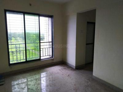 Gallery Cover Image of 604 Sq.ft 1 BHK Apartment for buy in Nevali for 2900000