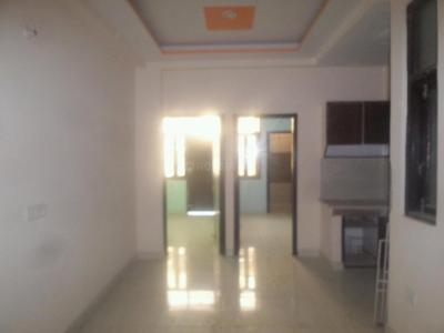 Gallery Cover Image of 650 Sq.ft 2 BHK Apartment for rent in New Ashok Nagar for 13000