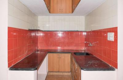 Kitchen Image of PG 4643053 Kasturi Nagar in Kasturi Nagar