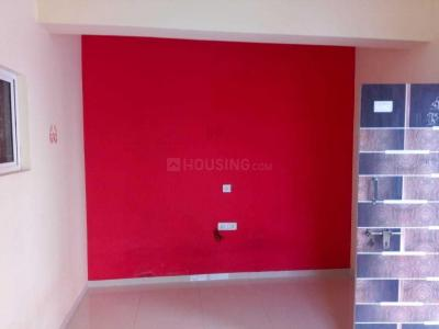 Gallery Cover Image of 500 Sq.ft 1 BHK Apartment for rent in Wagholi for 8000