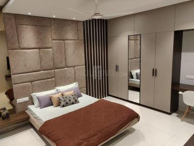 Gallery Cover Image of 1222 Sq.ft 2 BHK Apartment for buy in Thoraipakkam for 11800000
