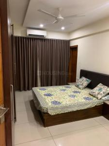 Gallery Cover Image of 1985 Sq.ft 3 BHK Apartment for buy in JP Iscon Platinum, Bopal for 11500000