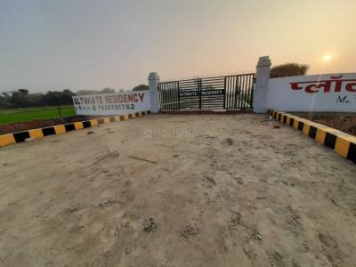 450 Sq.ft Residential Plot for Sale in Roopwas, Greater Noida