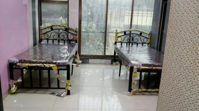 Bedroom Image of Oxotel Paying Guests in Powai