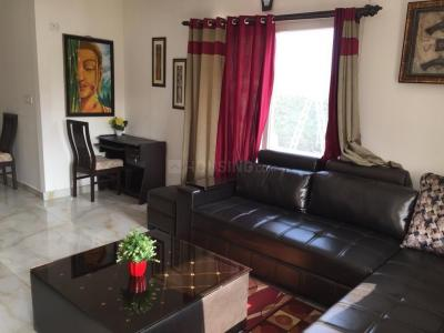 Gallery Cover Image of 972 Sq.ft 3 BHK Villa for buy in Sector 135 for 7500000