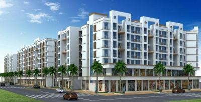 Gallery Cover Image of 590 Sq.ft 1 BHK Apartment for buy in Balaji Nirvana Eco Homes, Allyali for 1699000
