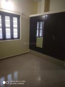 Gallery Cover Image of 1000 Sq.ft 2 BHK Independent Floor for rent in Ckikkakammana Halli for 10000