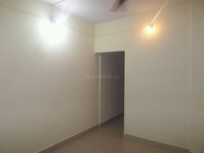 Gallery Cover Image of 650 Sq.ft 1 BHK Apartment for rent in New Sangvi for 9500