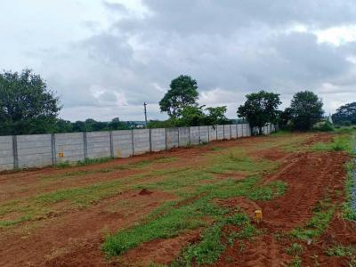 Gallery Cover Image of  Sq.ft Residential Plot for buy in Hosur for 1148125