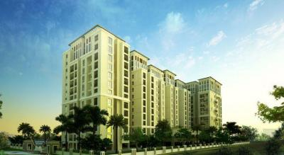 Gallery Cover Image of 1918 Sq.ft 3 BHK Apartment for rent in Mahaveer Maple, Brookefield for 42000