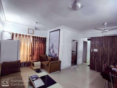 Gallery Cover Image of 1335 Sq.ft 3 BHK Apartment for buy in Kharghar for 18500000