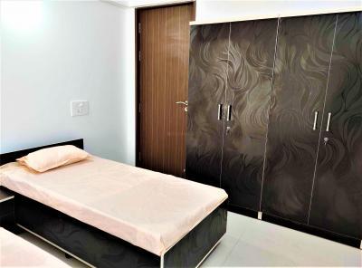 Bedroom Image of 902 A Tinsel Town in Hinjewadi