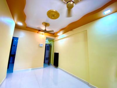 Gallery Cover Image of 510 Sq.ft 1 BHK Apartment for rent in Dombivli West for 9000