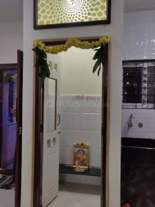 Gallery Cover Image of 1740 Sq.ft 2 BHK Independent House for rent in Vidyaranyapura for 20000