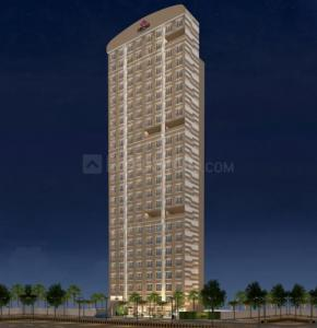 Gallery Cover Image of 400 Sq.ft 1 BHK Apartment for buy in Bombay Slum Orchid Residency, Kandivali West for 5900000