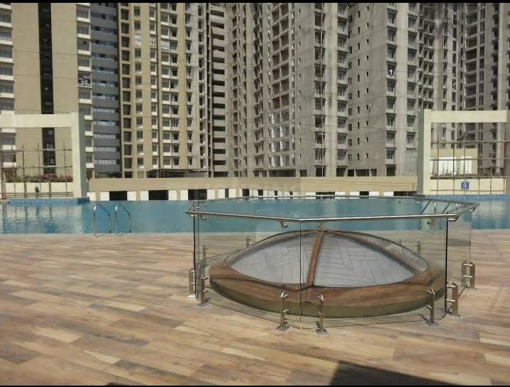 Building Image of 1100 Sq.ft 2 BHK Apartment for rent in Bhiwandi for 12000