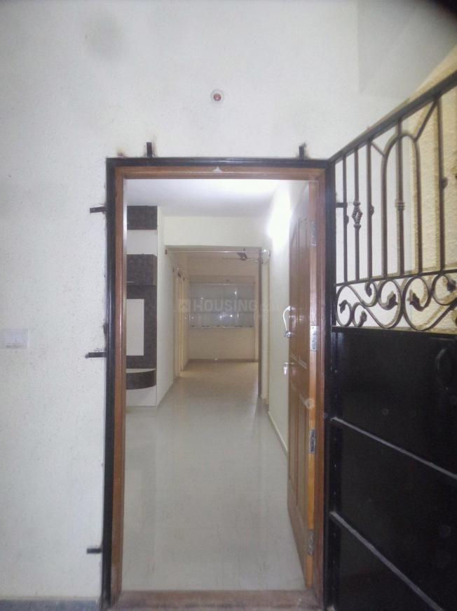 Main Entrance Image of 1400 Sq.ft 3 BHK Apartment for rent in Whitefield for 22000